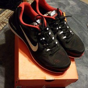 Men's Nike Dual Fusion Run 3, size 12